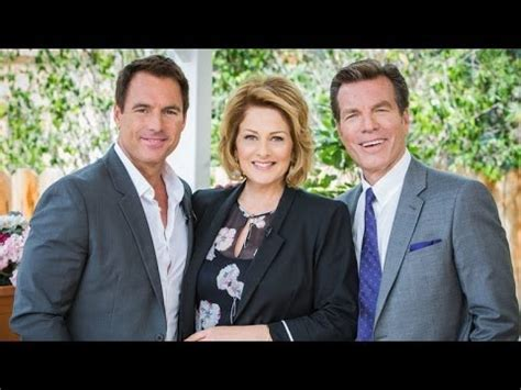 peter bergman celebrates 25 years on the young and the peter bergman celebrates 25 years on the young and the