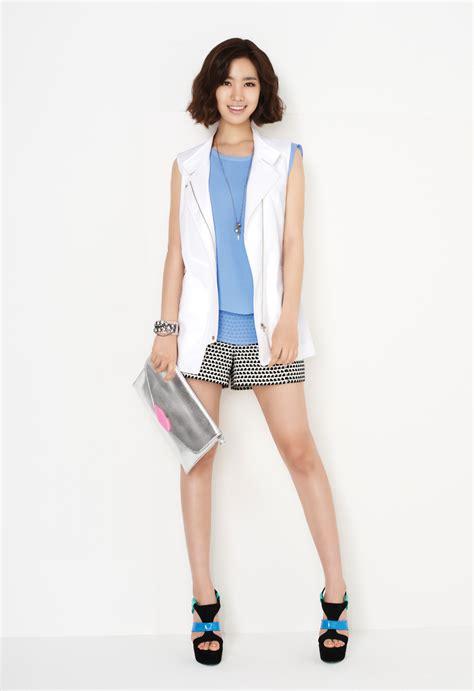 Modelo Curriculum Tienda De Ropa Moda Coreana Nuevos Modelos De Ropa Para Chicas En Este 2014 Mundo Fama Corea