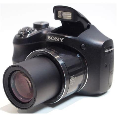Kamera Sony H200 by Sony Cyber Dsc H200 Digital Price In Pakistan