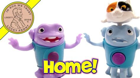 home mcdonald s 2015 happy meal 6 set meal