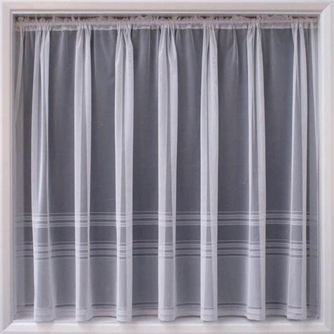 sheer curtains modern white net curtain modern sheer net curtains choose your