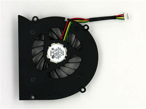 dell inspiron xps m1330 m1310 1318 pp25l cpu cooling fan
