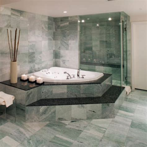 Bathroom Tiles Decorating Ideas Ideas For Home Garden | تصاميم حمامات جذابة المرسال