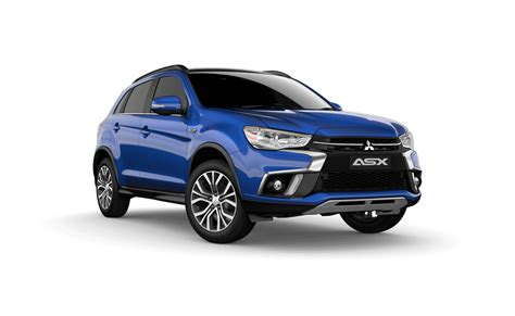 mitsubishi asx 2018 mitsubishi asx compact small suv built for owning the city