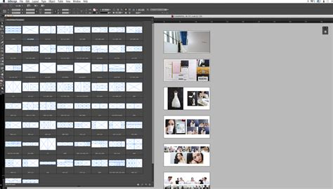 Adobe Indesign Free Templates diy adobe indesign templates for wedding photographers