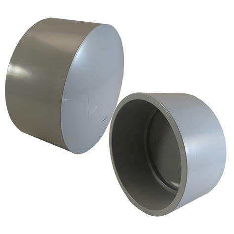 electrical caps 5140039 pvc accessories 3in ul conduit non metallic end caps