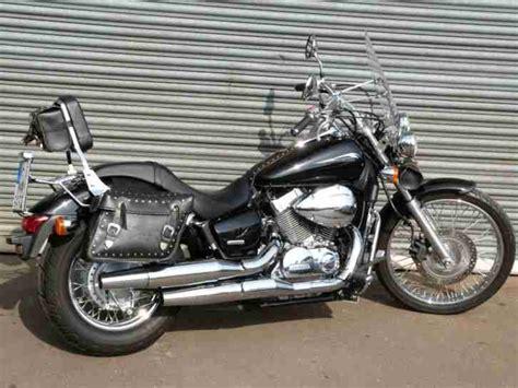 Motorrad Chopper Gebraucht G Nstig by Motorrad Chopper Honda Shadow Vt 750 C2 T 220 V Neu Bestes