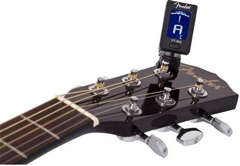 Fender Fct15ym Yngwie Malmsteen Chromatic Clip On Guitar Tuner fender ft 004 clip on chromatic tuner black