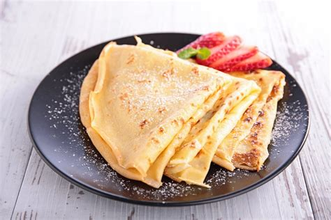 best breakfast crepes recipe