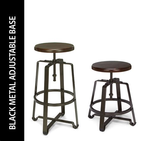 Why Are Stools So Soft by Endure Adjustable Height Stools