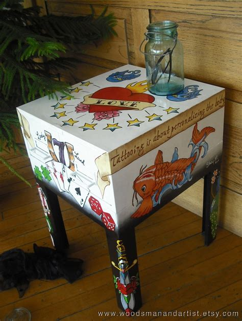 tattoo shop furniture 25 best ideas about table on design
