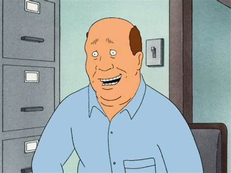 King Of The Hill Luanne Shower by Bill Dauterive Quotes Quotesgram