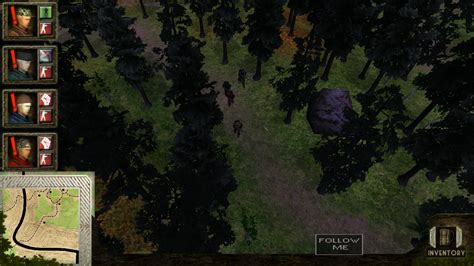 inna woods game contingency game
