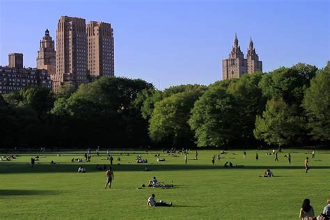 Building Plan by Central Park Manhattan Nyc Neighborhood Guide