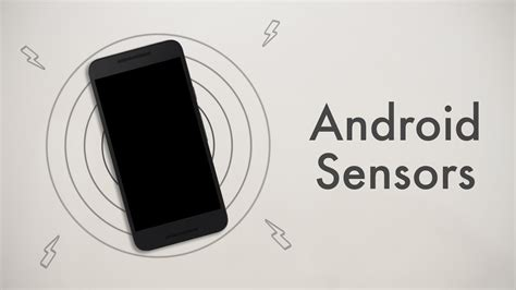 android sensor 5 unique ways to use sensors on an android device doovi