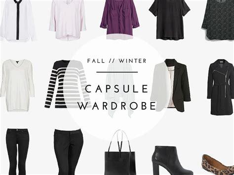 fall winter capsule wardrobe office edition the