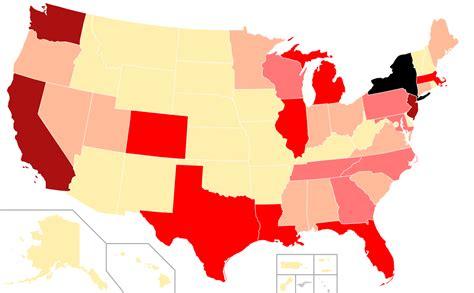 pandemie de maladie  coronavirus de  aux etats unis