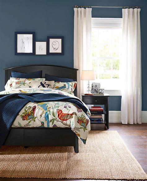 sherwin williams denim home bedroom paint colors blue master bedroom bedroom colors