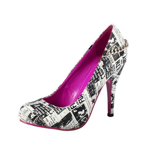 beautiful high heel shoe collections fashion today