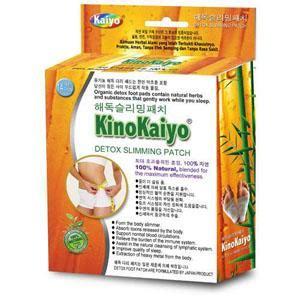 Rasa Detox Slim by Kinokaiyo 171 Tubuh Sehat Bebas Toksin
