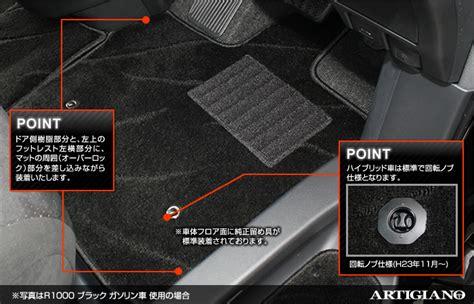 Colum Stir Toyota Alphard Vellfire Original auc artigiano rakuten global market verifier hybrid