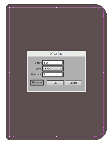 Can I Use Outline Offset by How To Create The Definitive Designer S Essential Pack In Adobe Illustrator