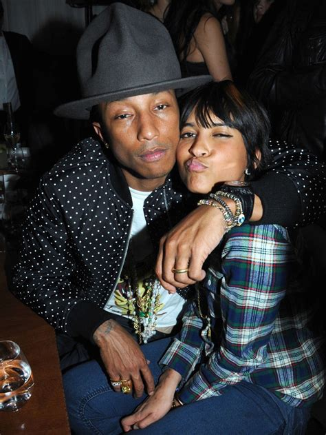 is pharell william wife ethiopian who is helen lasichanh what you need to know about