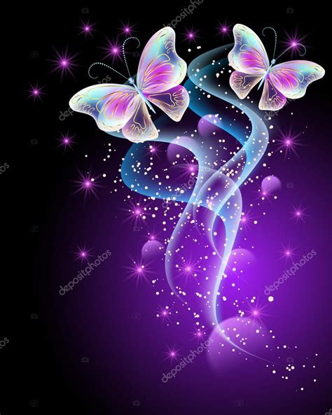 image gallery imagenes de estrellas brillantes m 225 gicas mariposas y estrellas brillantes archivo