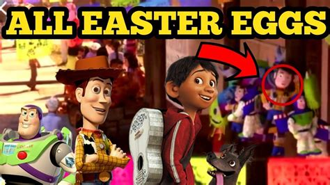 coco easter eggs coco easter eggs youtube