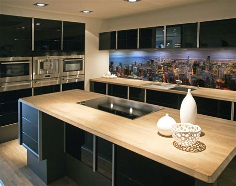 Digital Kitchen Chicago by A Splash Of Home Energy And Personality Digitally Printed