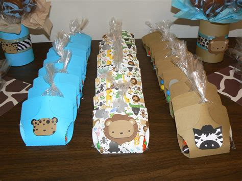 Blue Safari Baby Shower Decorations by Blue Safari Baby Shower Ideas Home Design Inspirations