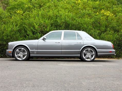 2009 bentley arnage 2009 bentley arnage t european collectibles