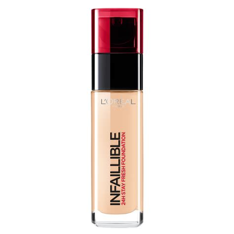 Foundation Loreal Infallible Liquid buy l oreal infallible liquid foundation