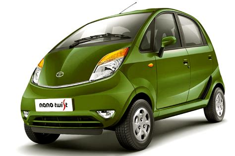 Nano Auto by Tata Motors To Do Cycle Assessment Of Nano Cars