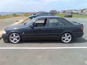 1996 Mercedes C280 1996 Mercedes C Class Pictures Cargurus