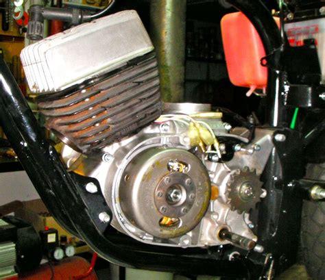 Rotari Kawasaki G7 Ori powerdynamo for kawasaki g7 and kh 125