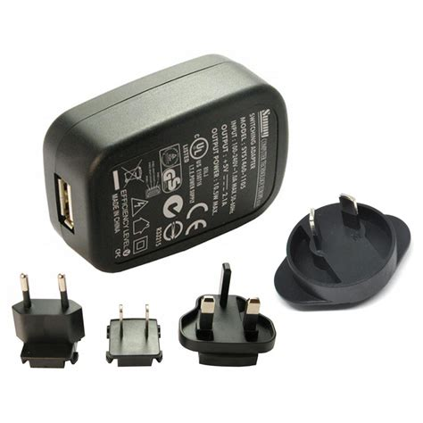 Adaptor Hp Hippo 21a 2 Usb Set adaptor charger 5v 2 1a usb with eu uk us au beligajet pusat aksesoris gadget