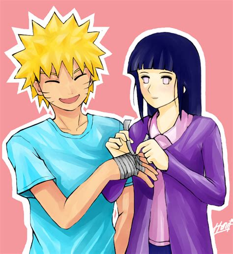 request x hinata by honeyf