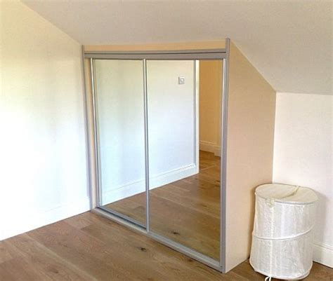 attic wardrobes ikea ikea pax built in for sloped ceiling search boy