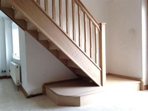Square Stair Spindles 16 Best Images About Oak Stair Parts Handrails Caps