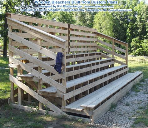 Pdf Plans How To Build Wooden Bleachers Diy How To Build Wood Shelves For A Garage 4 Level Wooden Bleachers Plans Airplanes And Rockets