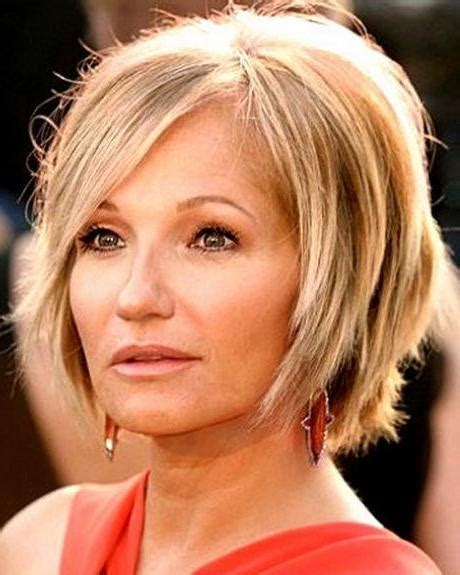 short hairstyles for 40 year olds woo 15 best ideas of short hairstyles for over 40 year old woman