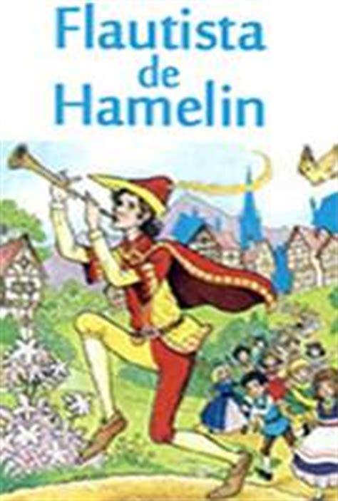 libro el flautista de hamelin flautista de hamelin por an 243 nimo