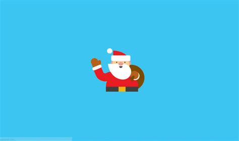 Santa Buzz Tracking Santa 2006 releases annual santa tracker you can now track