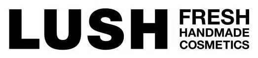 Pin lush logo on pinterest