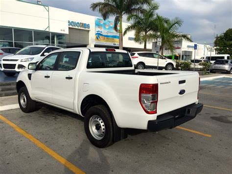 ford ranger 2015 2015 ford ranger from south of the border specs and photo