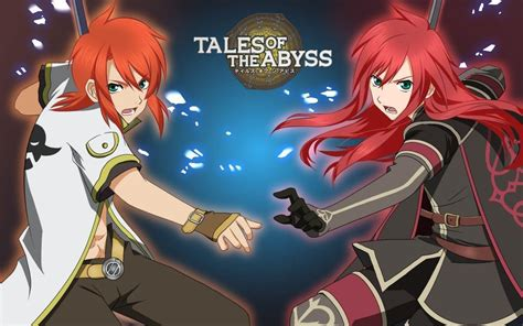 wallpaper tales of the abyss tales of the abyss wallpapers wallpaper cave