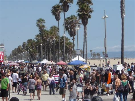 venice beach boardwalk premier los angeles homes