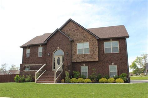 big 4 bedroom house 4 bedroom homes are big sellers in clarksville tn