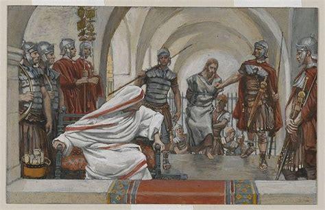 The Psalms Of Herod j 233 sus devant h 233 rode p 232 re melvin sam 16 f 233 v 2013